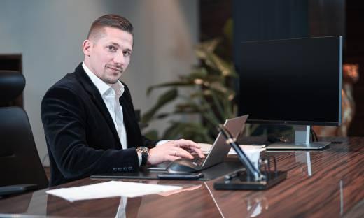 """Polska firma z rynku e-commerce rzuca wyzwanie gigantom. """"Chcemy dać klientom alternatywę"""""""