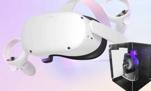 Szkolenia z goglami VR to przyszłość. Czasy kursów mogą skrócić się kilkukrotnie