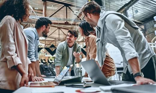 Startuje konkurs dla startupów. Bank Pekao szuka twórcy nowego pomysłu