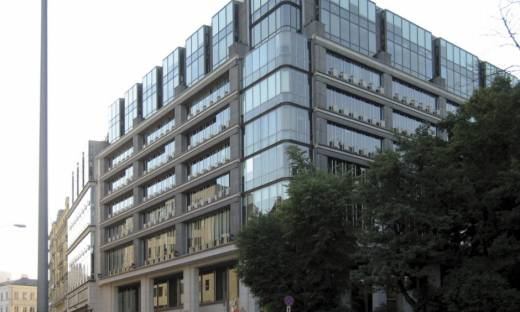 KOWR stworzy fundusz giełdowy inwestujący w małe i średnie firmy