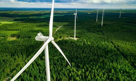 Europejski Bank Inwestycyjny finansuje budowę niemieckich farm wiatrowych pod Poznaniem