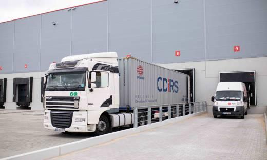 Omnipack uruchamia centrum logistyczne w Nadarzynie