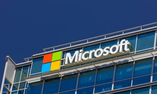 Gigantyczne przejęcie Microsoftu. Niemal 20 mld dolarów na spółkę tworzącą narzędzia dla szpitali