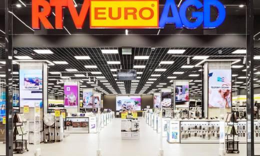 """Sklepy RTV EURO AGD otwarte pomimo obostrzeń? """"Jesteśmy sklepem spożywczym"""""""