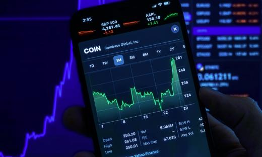 Coinbase porzuca plany usługi Lend po zagrożeniu pozwem od SEC