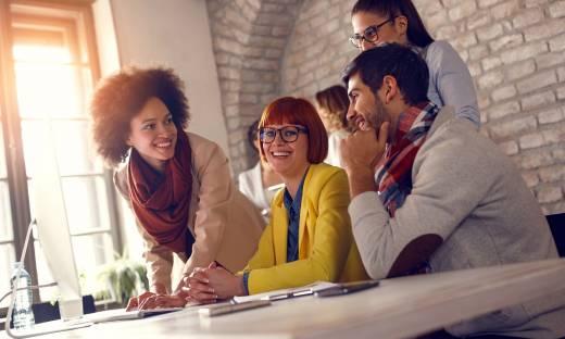 Pokolenie jutra. Nowe zetki wchodzą na rynek pracy