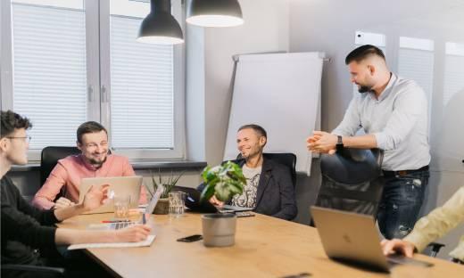 Veventy przenosi wydarzenia do sieci. Startup chce zostać polskim jednorożcem