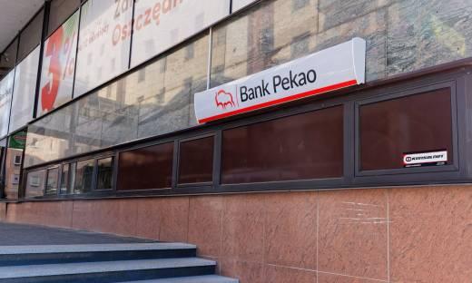 Kredyty dla firm w jeden dzień i zmiany w finansowaniu projektów. Pekao ujawniło nową strategię