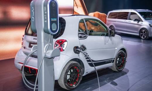 Elektromobilność szansą rozwojową dla polskiego przemysłu motoryzacyjnego