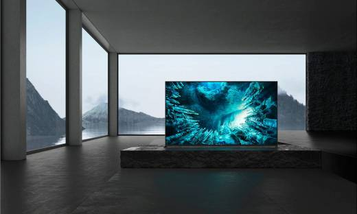 Telewizor jak komputer