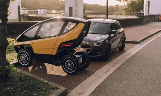 Triggo ruszył z produkcją pojazdów elektrycznych. Pierwsze maszyny powstaną w Kutnie [WIDEO]