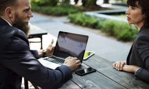 Cyfrowe miejsce pracy staje się normą