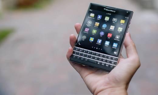 BlackBerry powraca! Nowy telefon ma zadebiutować już w 2021 roku
