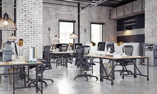 Spadek popytu na biura. Jak zareagują deweloperzy? [RAPORT]