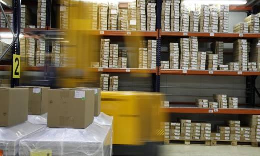Brexit wyzwaniem dla logistyki. Jakie zmiany odczują konsumenci kupujący online?