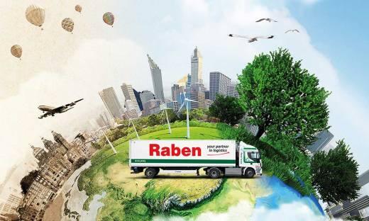 Historia Grupy Raben. Od niewielkiego lokalnego biznesu do globalnej marki