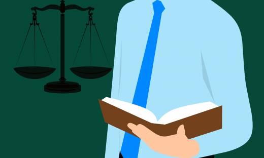 Student prawa stworzył aplikację ułatwiającą dostęp do usług prawnych. Premiera jeszcze w tym roku