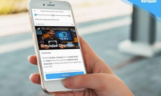 Nowy gracz na rynku nauki języków online. Xeropan wchodzi do Polski