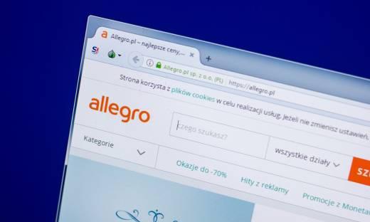 Allegro zadebiutuje na warszawskiej giełdzie?