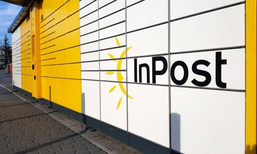 InPost przejmie francuskiego operatora pocztowego. Oferta za ponad pół miliarda euro