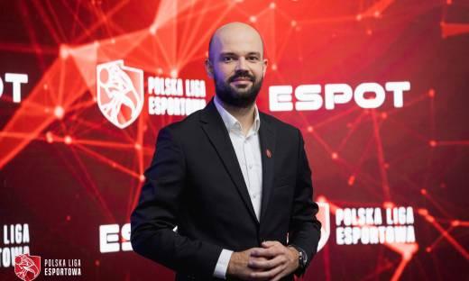 Prezes Polskiej Ligi Esportowej: Obecnie to sport tradycyjny bardziej potrzebuje esportu [WYWIAD]