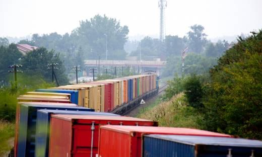 Kolejowa rewolucja. Czy inwestycje w transport intermodalny poprawią kondycję polskiej gospodarki?