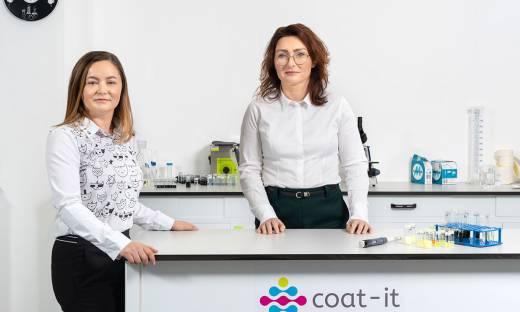 Patent na korozję. Polski startup z innowacją na skalę światową