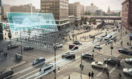 Siemens Mobility – europejski gigant na szynach