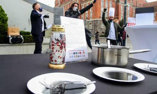 Gigantyczne straty gastronomii. Jakie pomysły na przetrwanie mają dziś polscy restauratorzy?