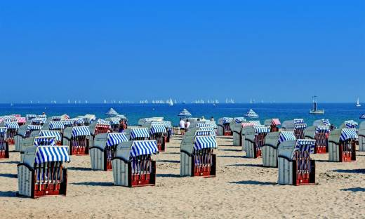 ZUS wydał już ponad pół miliona bonów turystycznych