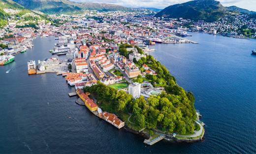 Sielska Norwegia