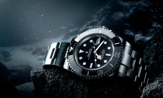 Zegarek Rolex przestaje być symbolem statusu