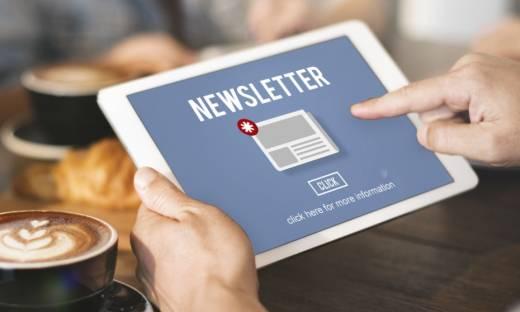 3 kroki do skutecznej kreacji newslettera