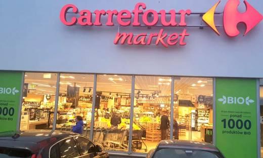 Ogromne zwolnienia w Carrefour Polska. Największe zmiany na Mazowszu