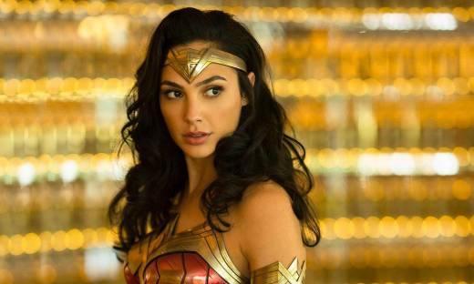 """""""Wonder Woman 1984"""" w Polsce w HBO GO? Mamy komentarz firmy"""