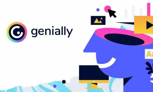 Z interaktywnych prezentacji Genially korzysta już 6 mln Polaków