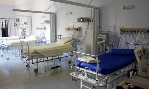 Dostawy tlenu do szpitali - na rynku może dochodzić do licznych nieprawidłowości