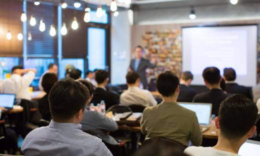 Startupy zagrają o mentoring