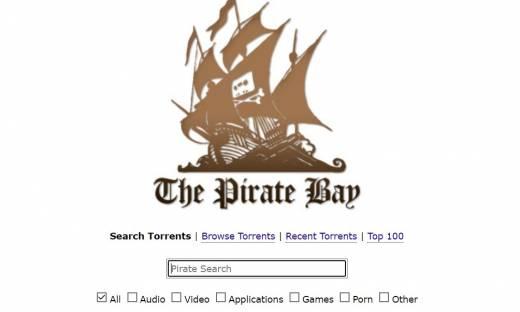 Pirate Bay - czy to legalne? Wyjaśniamy działanie strony z torrentami
