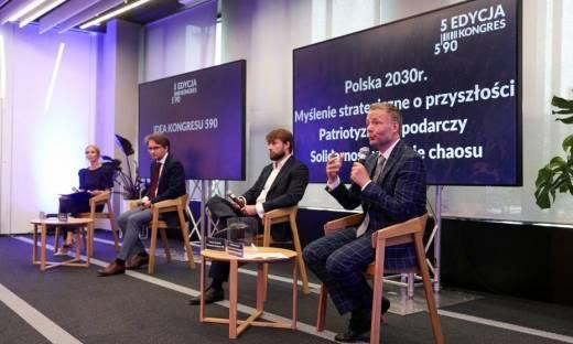 Patronaty My Company Polska. Październik 2020