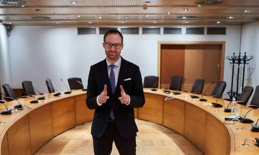 Marek Dietl: Nie wchodźmy do strefy euro! [WYWIAD]
