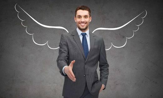 Raport: Finansowanie dla firm. Jak działają aniołowie biznesu?