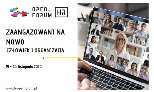 Człowiek, organizacja, zaangażowanie. HR-owcy o globalnych wyzwaniach w biznesie