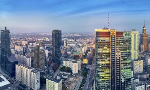 Polskapozostaje lideremśrodkowoeuropejskiego rynku nieruchomości