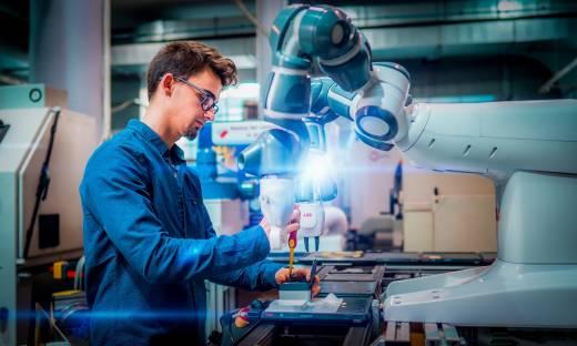 Bezpłatne szkolenia z dziedziny Przemysłu 4.0