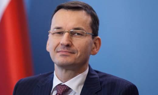 """Mateusz Morawiecki: """"Wchodzimy w czas przebudowy świata"""". W styczniu szczegóły """"nowego ładu"""""""