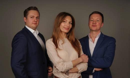 Polska marka kosmetyków naturalnych chce zebrać 1 mln zł. Twarzą kampanii Weronika Rosati