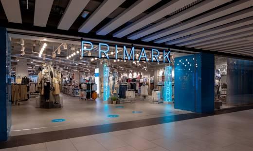 Pierwszy sklep Primark w Polsce. Znamy datę otwarcia