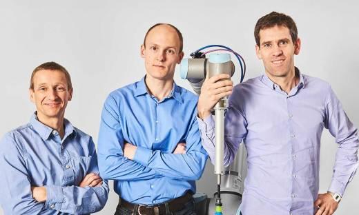 Ten robot wyręczy cię z monotonnej pracy. Spółka Nomagic pozyskała 8,5 mln dol. na rozwój biznesu