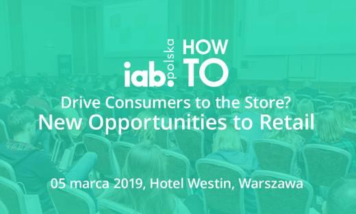 Nowe możliwości dla branży retail